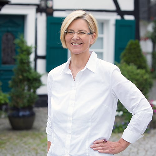 Karin Wroblowski von der Rechtsanwaltskanzlei Markus Matzkeit