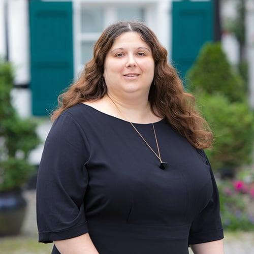 Nicole Nagakura von der Rechtsanwaltskanzlei Markus Matzkeit